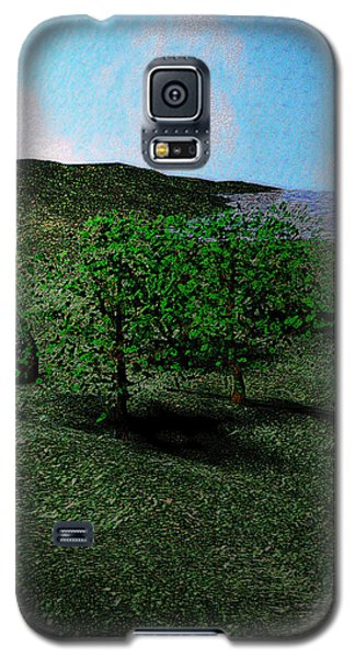 Scenery Galaxy S5 Case by James Barnes