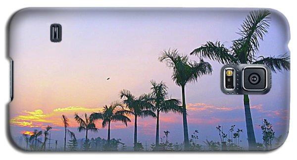 Scenic Beauty Galaxy S5 Case