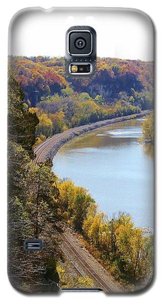 Scenic View Galaxy S5 Case