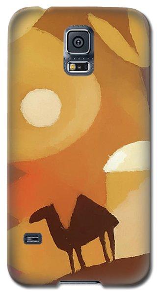 Scheherazade Galaxy S5 Case