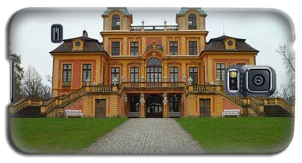 Schloss Favorite, Ludwigsburg, Stuttgart, Germany Galaxy S5 Case