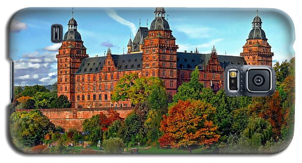 Schloss Johannisburg Galaxy S5 Case