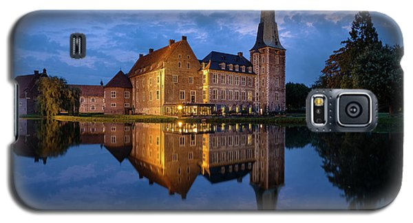 Schloss Raesfeld Galaxy S5 Case