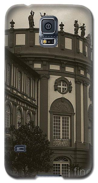 Schlosspark Biebrich Galaxy S5 Case