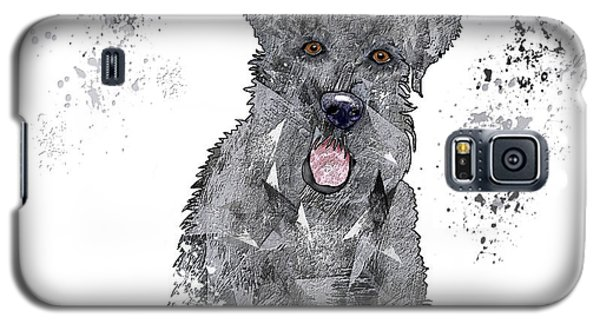 I Have Just Met You, And I Love You Galaxy S5 Case