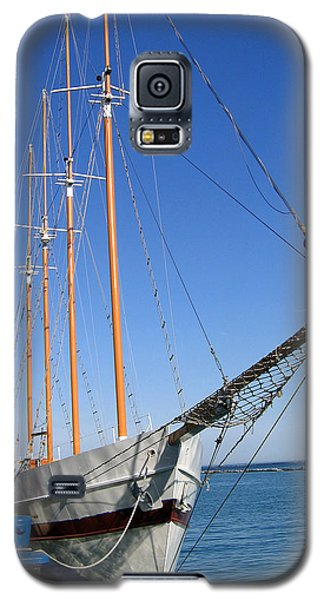 Schooner Galaxy S5 Case