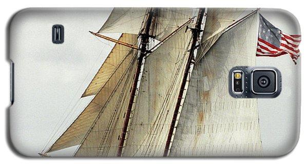 Schooner Pride Of Baltimore II Galaxy S5 Case