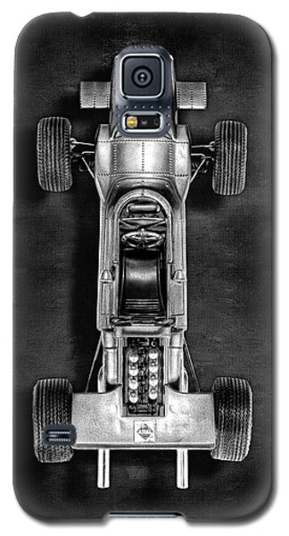 Schuco Matra Ford Top Bw Galaxy S5 Case by YoPedro