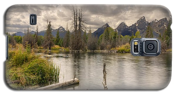 Schwabachers Landing Galaxy S5 Case