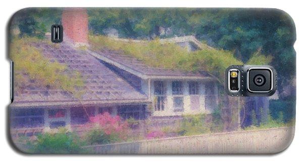 Sconset Cottage #3 Galaxy S5 Case