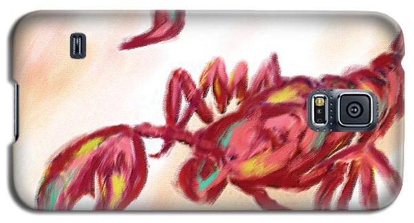 Scorpio Galaxy S5 Case