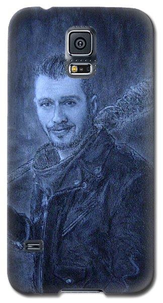 Scott James Galaxy S5 Case