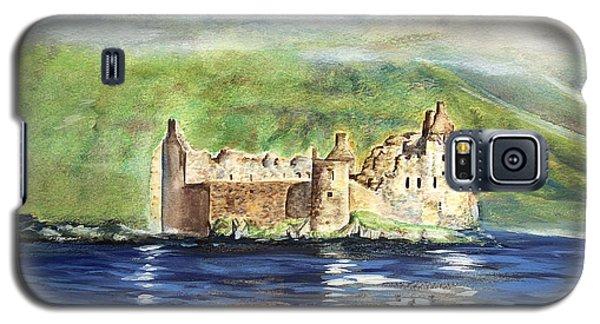 Scottish Castle Galaxy S5 Case