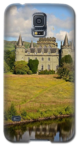 Scottish Countryside Galaxy S5 Case