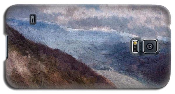 Scottish Landscape Galaxy S5 Case