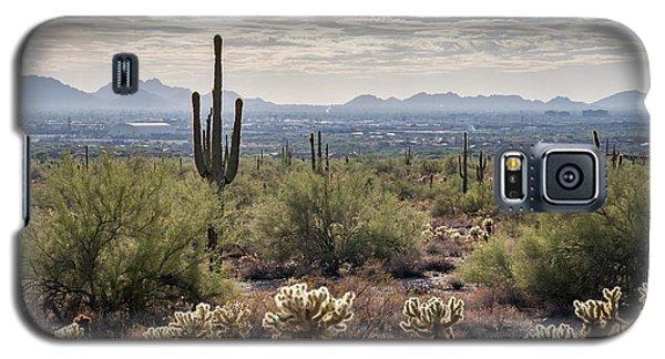 Scottsdale Arizona Galaxy S5 Case