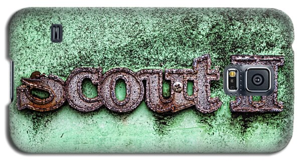 Scout II Galaxy S5 Case
