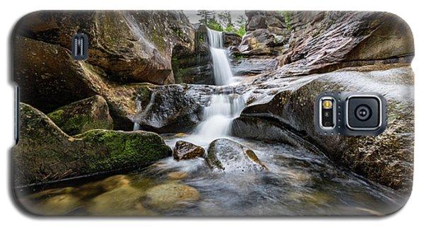 Screw Auger Falls II Galaxy S5 Case