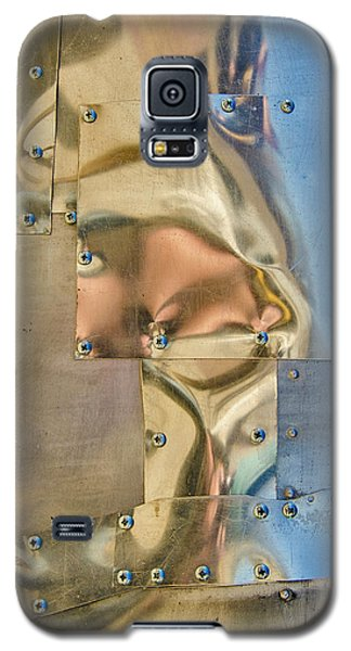 Screwed Galaxy S5 Case
