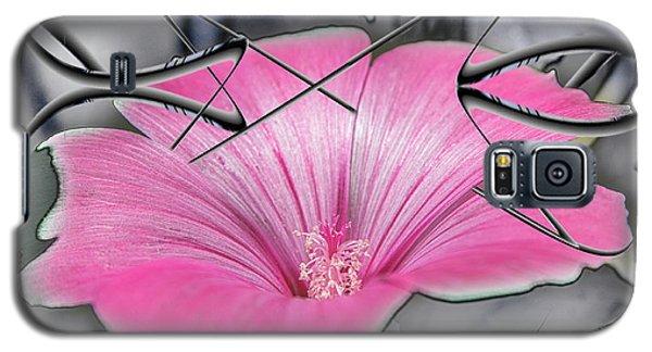 Scribble Petals..... Galaxy S5 Case
