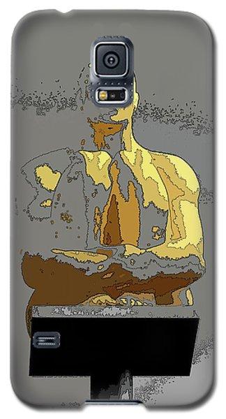 Sculpture In Nice Galaxy S5 Case