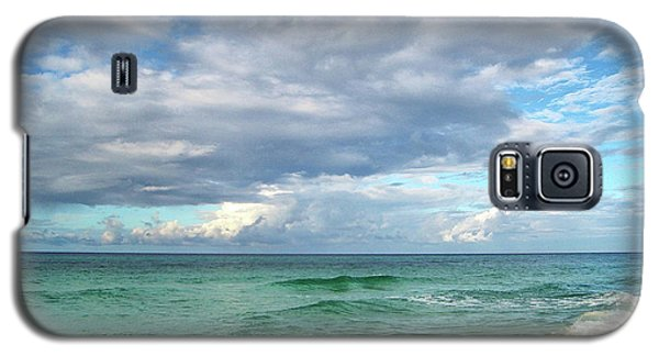 Sea And Sky - Florida Galaxy S5 Case