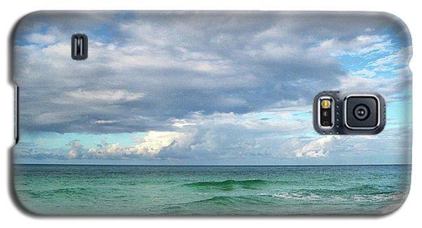 Sea And Sky - Florida Galaxy S5 Case