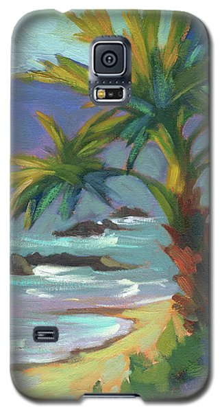Sea Breeze Galaxy S5 Case by Diane McClary