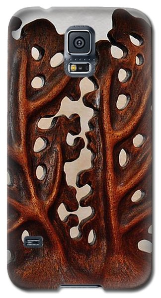 Sea Fan Galaxy S5 Case