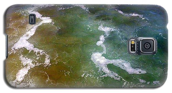 Creative Ocean Photo Galaxy S5 Case
