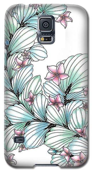 Esperanza Galaxy S5 Case