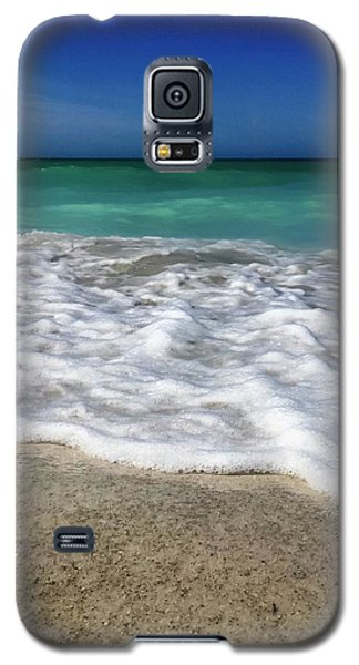Sea Latte Galaxy S5 Case