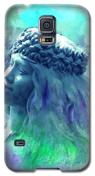 Sea Nymph Galaxy S5 Case