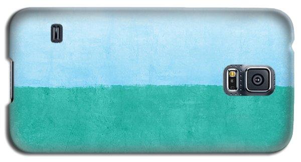 Sea Of Blues Galaxy S5 Case