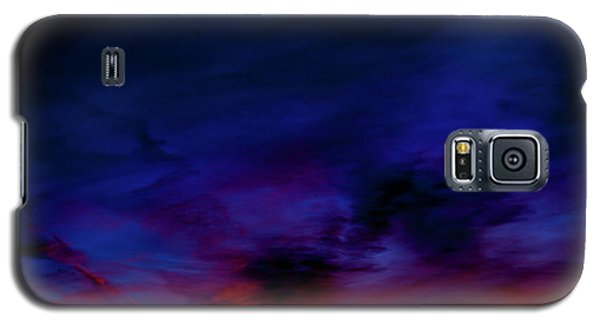 Sea Of Colors Galaxy S5 Case