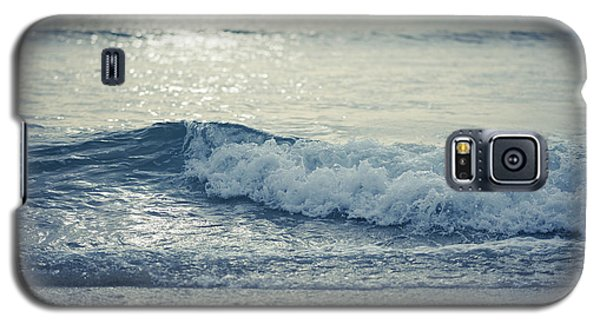 Galaxy S5 Case featuring the photograph Sea Of Possibilities by Laura Fasulo