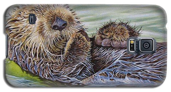 Sea Otter Galaxy S5 Case