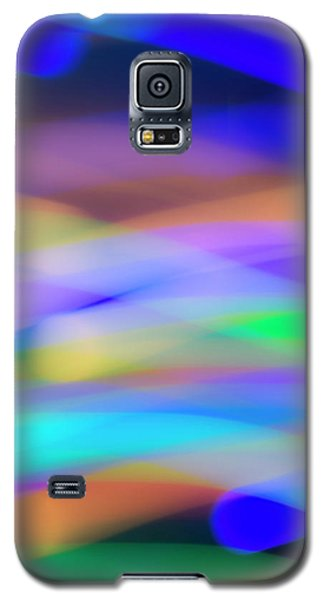 Sea School Galaxy S5 Case