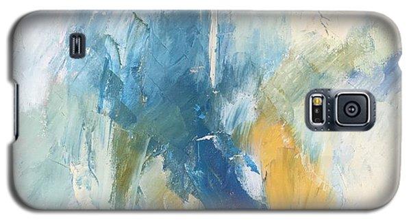 Sea Sky Sun Galaxy S5 Case
