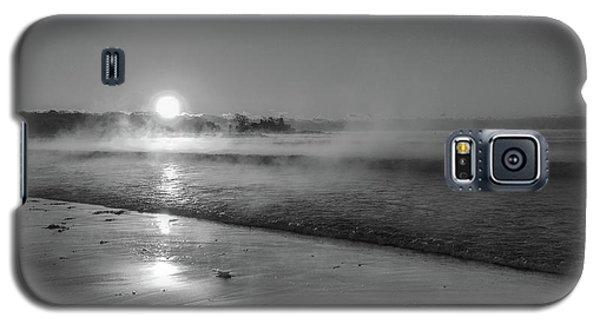 Sea Smoke Galaxy S5 Case