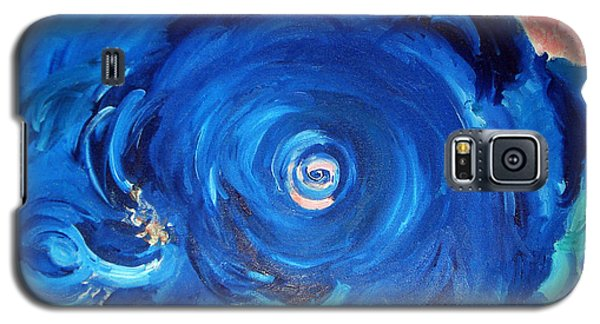 Sea Soul Galaxy S5 Case