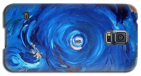 Sea Soul Galaxy S5 Case