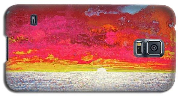 Sea Splendor Galaxy S5 Case