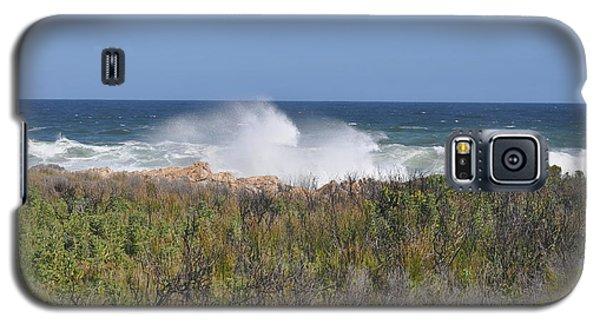 Sea Spray Galaxy S5 Case