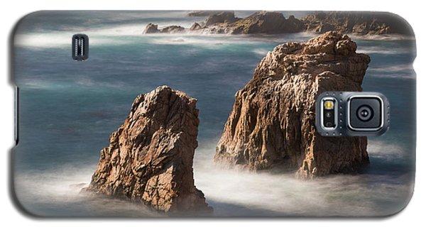 Sea Stacks  Galaxy S5 Case