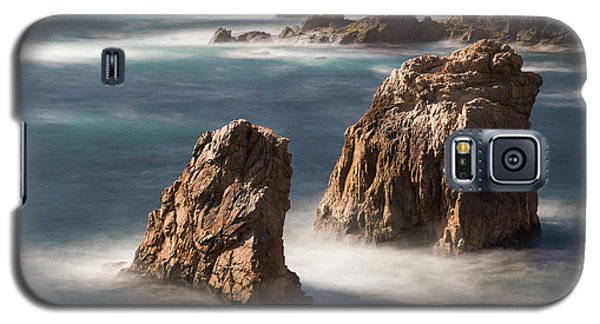 Sea Stacks  Galaxy S5 Case
