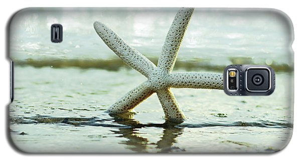 Sea Star Galaxy S5 Case