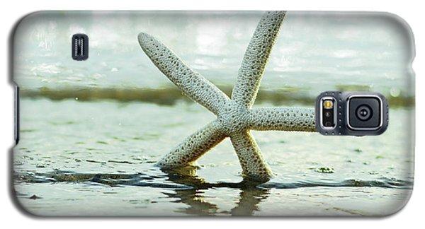 Sea Star Galaxy S5 Case