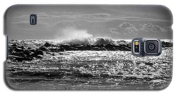 Sea Storm Galaxy S5 Case