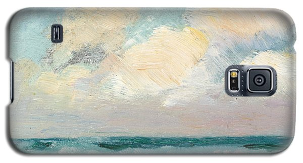 Sea Study - Morning Galaxy S5 Case by AS Stokes
